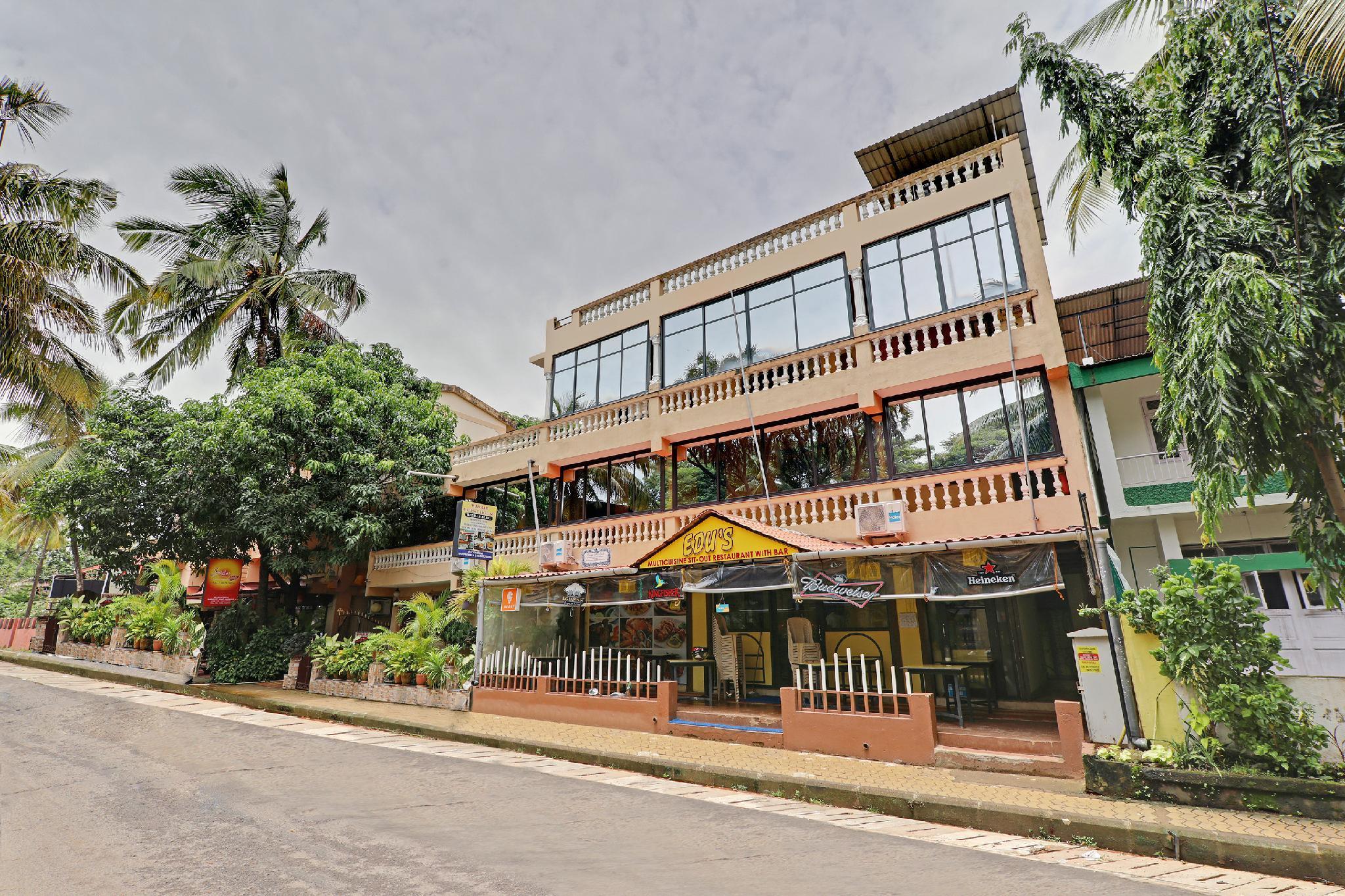 OYO 46481 Gorgeous Hideout In Goa