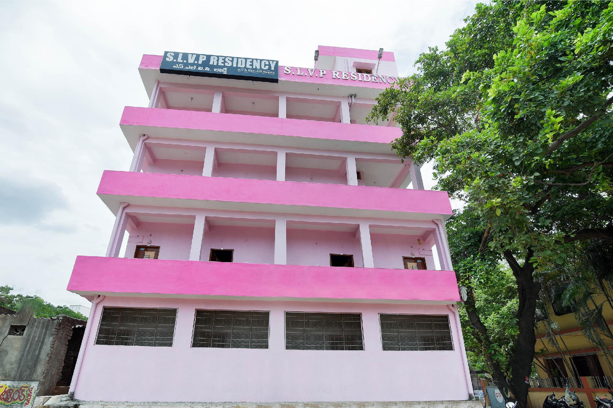 SPOT ON 48566 Slvp Residency