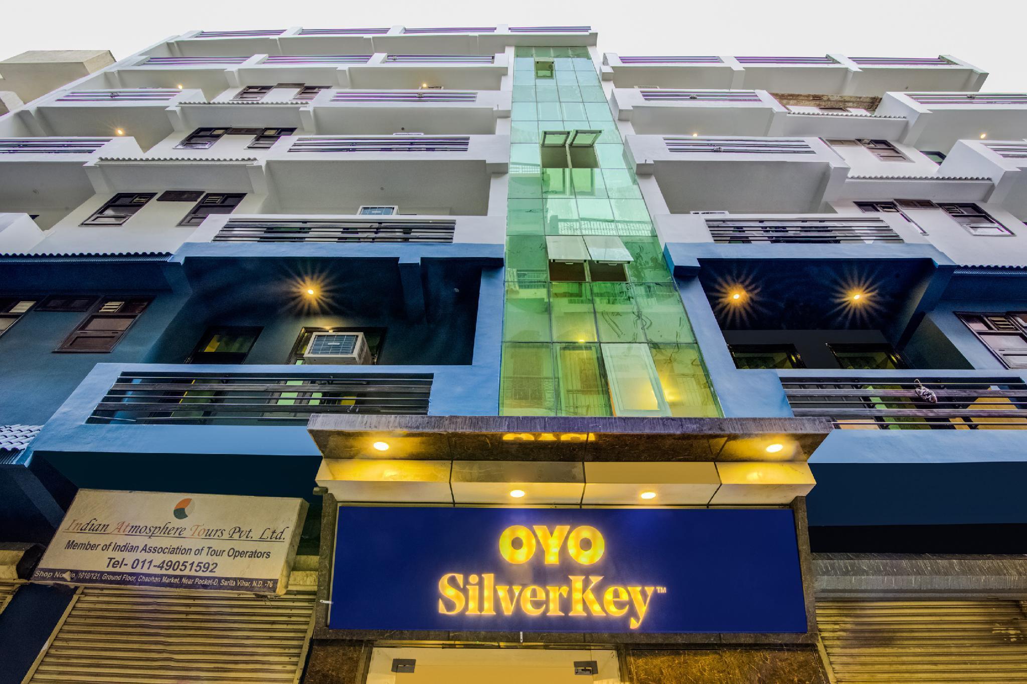 SilverKey Executive Stays 42891 Hira Palace
