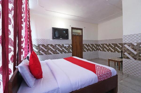 OYO 46825 Krishna Lodge Bulandshahr