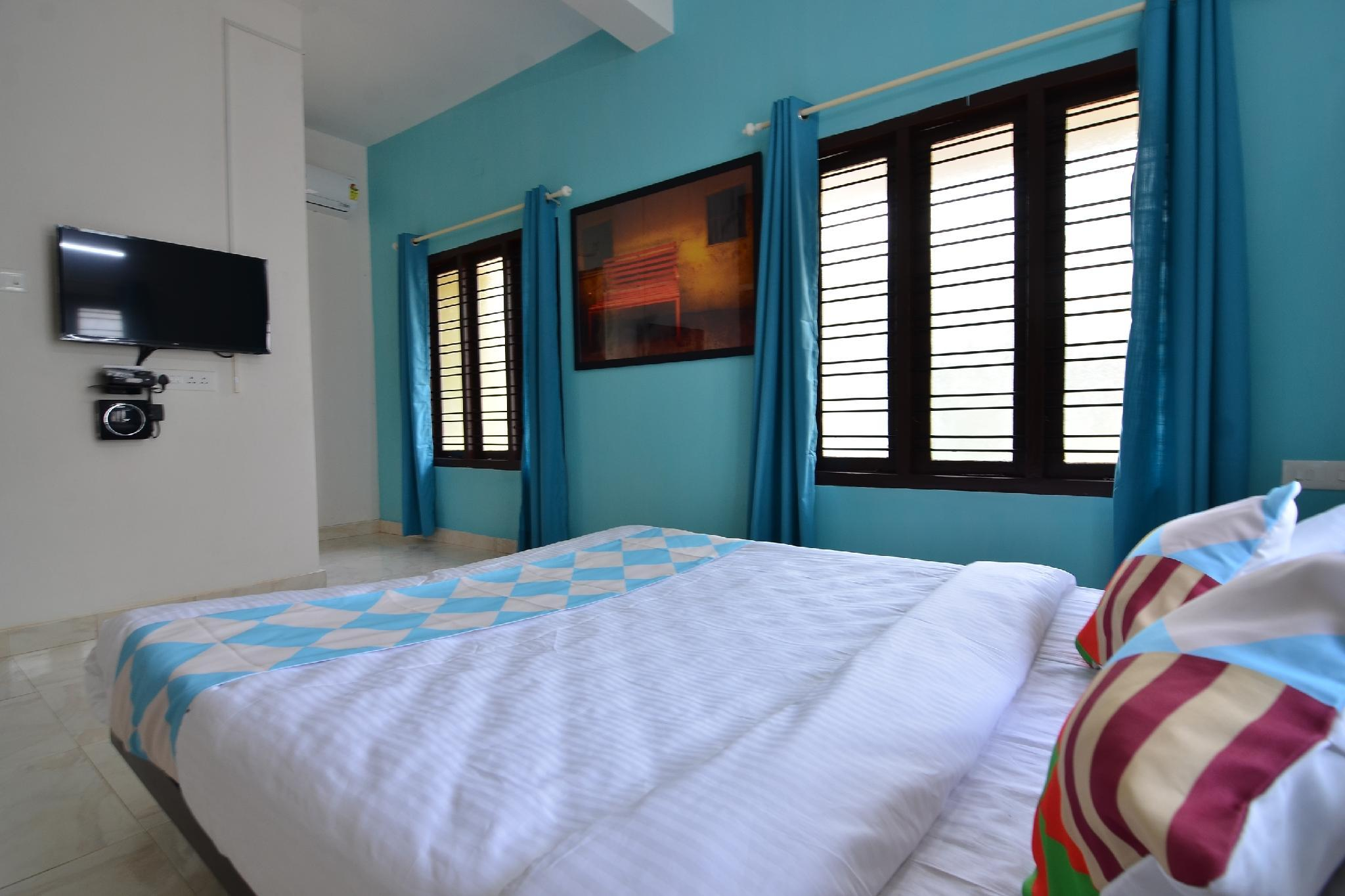 OYO 38032 Spacious Stay Near State Museum