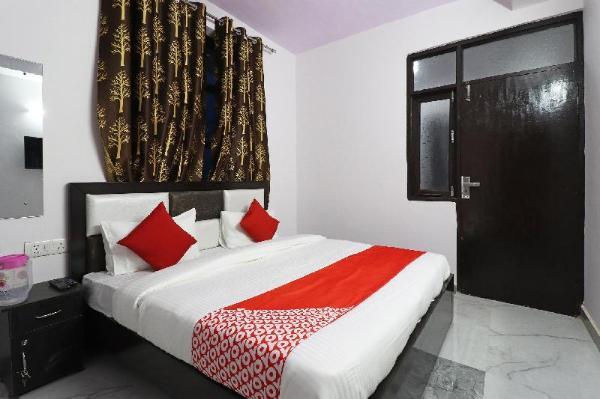 OYO 47524 Hotel Signature Village New Delhi and NCR