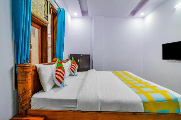 OYO 44678 Comfortable Stay New Delhi and NCR