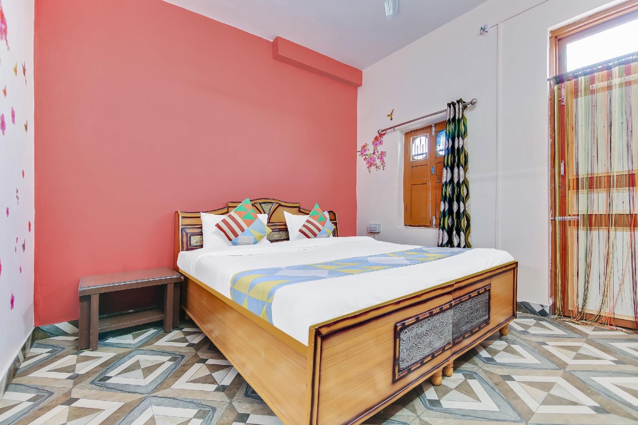 OYO 23266 Hill View Suite In Khanyara