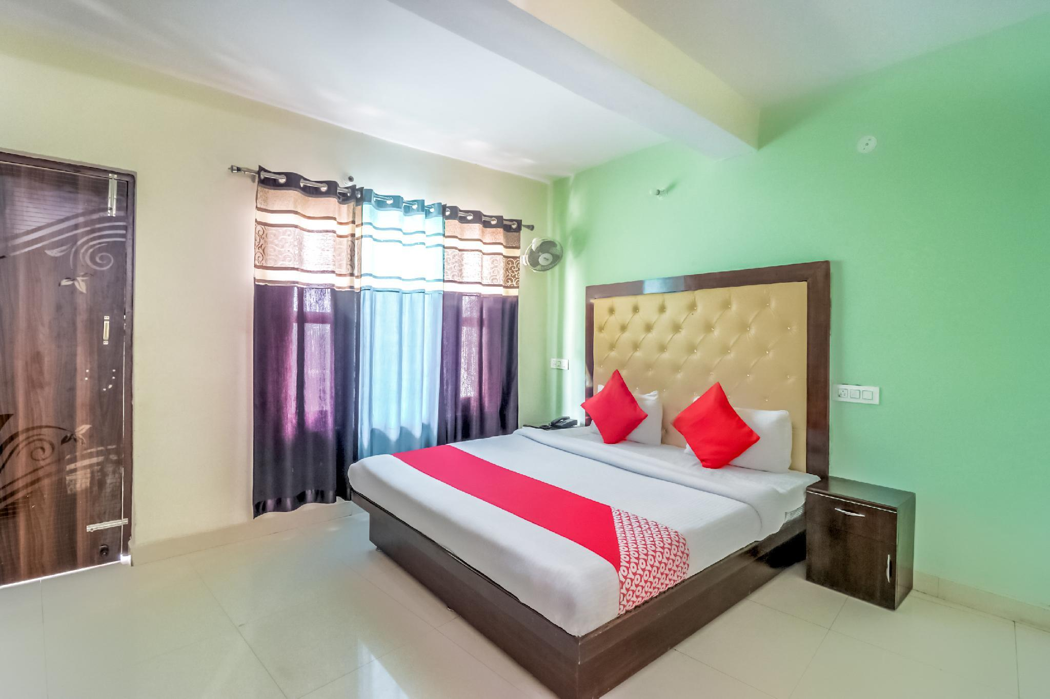 OYO 46390 Hotel Prithvi Resort