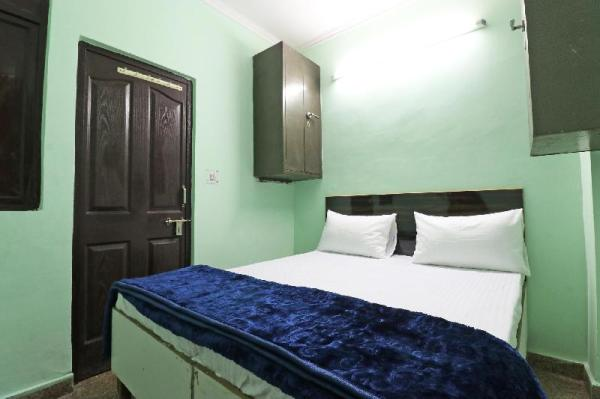 SPOT ON 47243 Aadharshila Guest House New Delhi and NCR