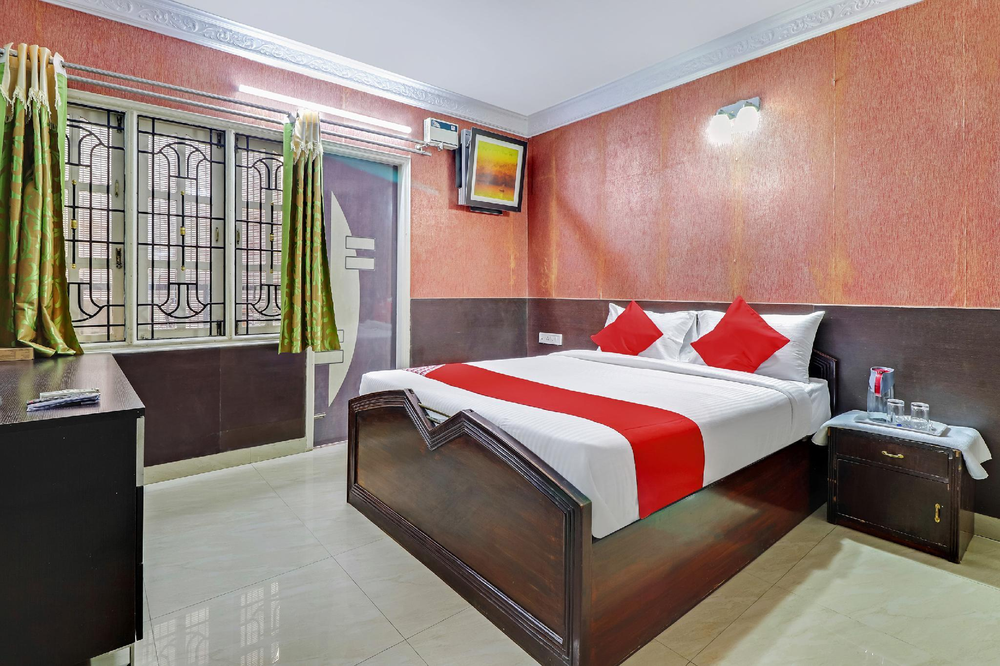 OYO 46090 Green Residency
