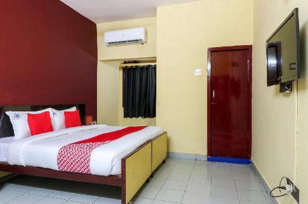 OYO 45895 Hotel Blue Nile Chennai
