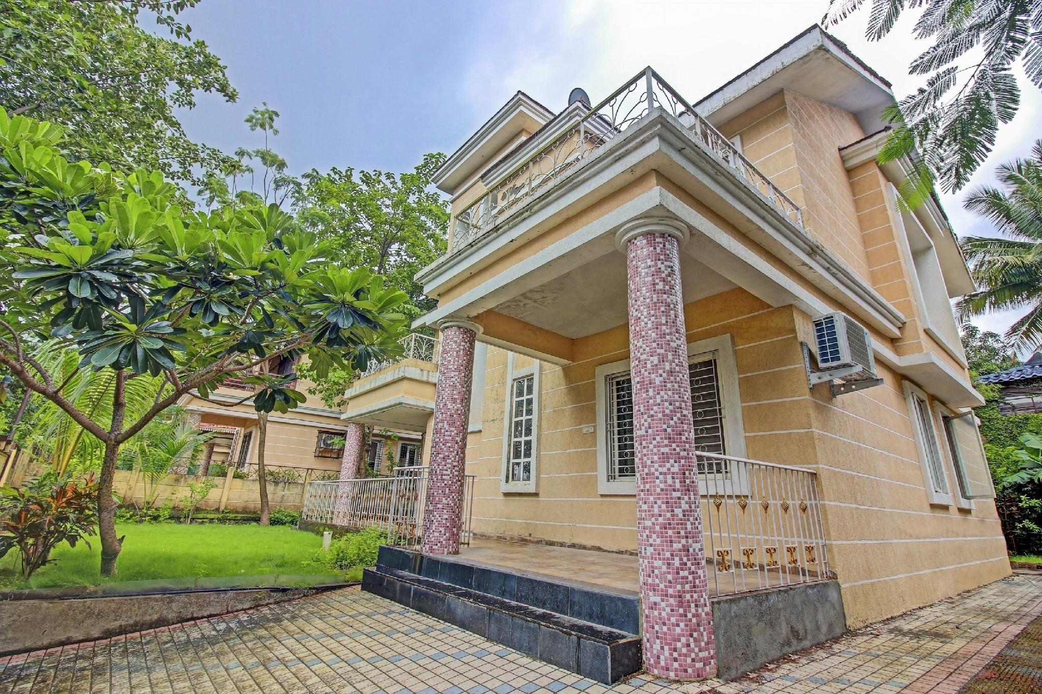 OYO 47930 Elegant Stay In Mumbai