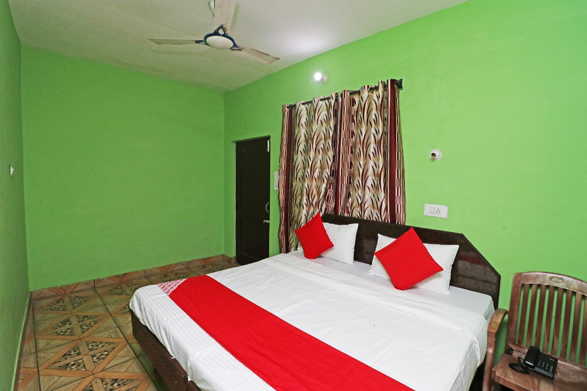 OYO 44253 Shivani Homestay