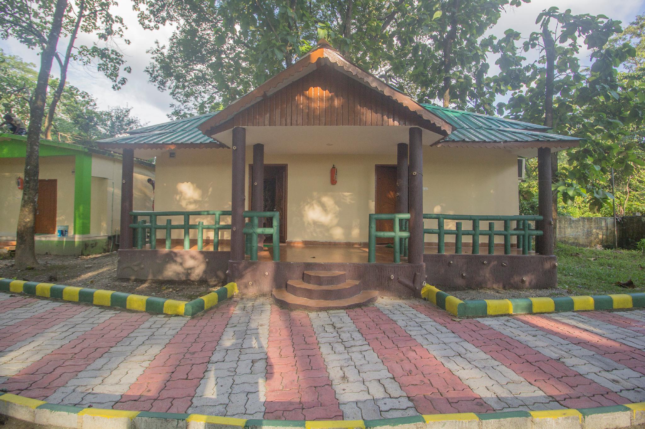 OYO 46827 Resort Heaven Inn