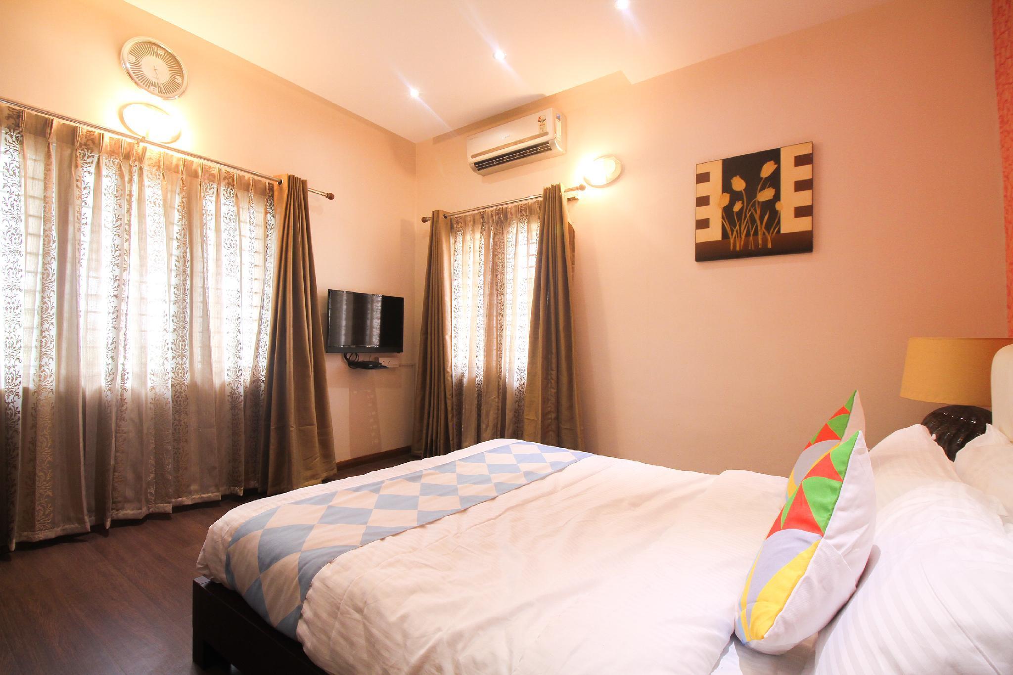 OYO 39730 Luxury Holiday Rental In Calicut