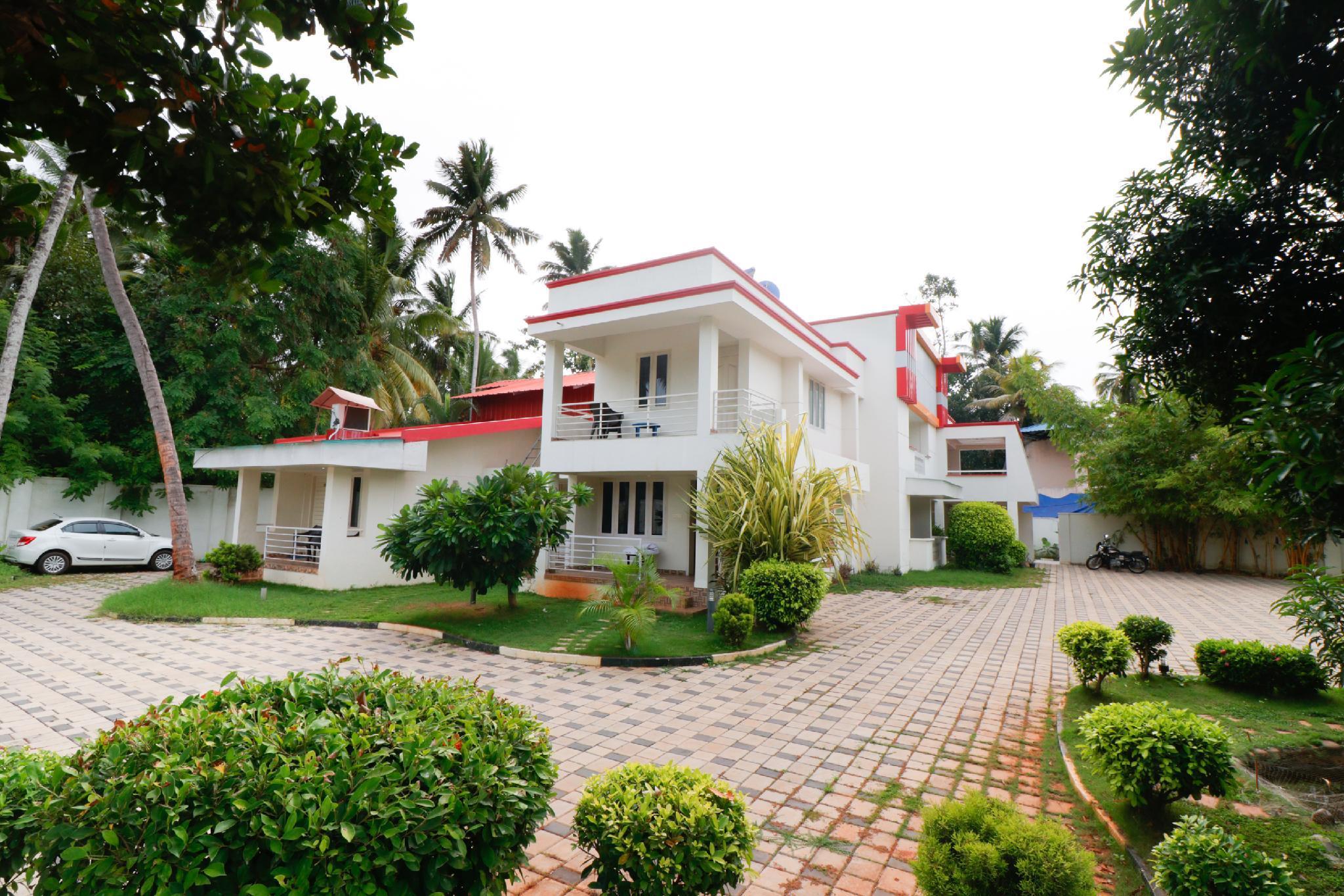 OYO 47594 Star Inn Residency