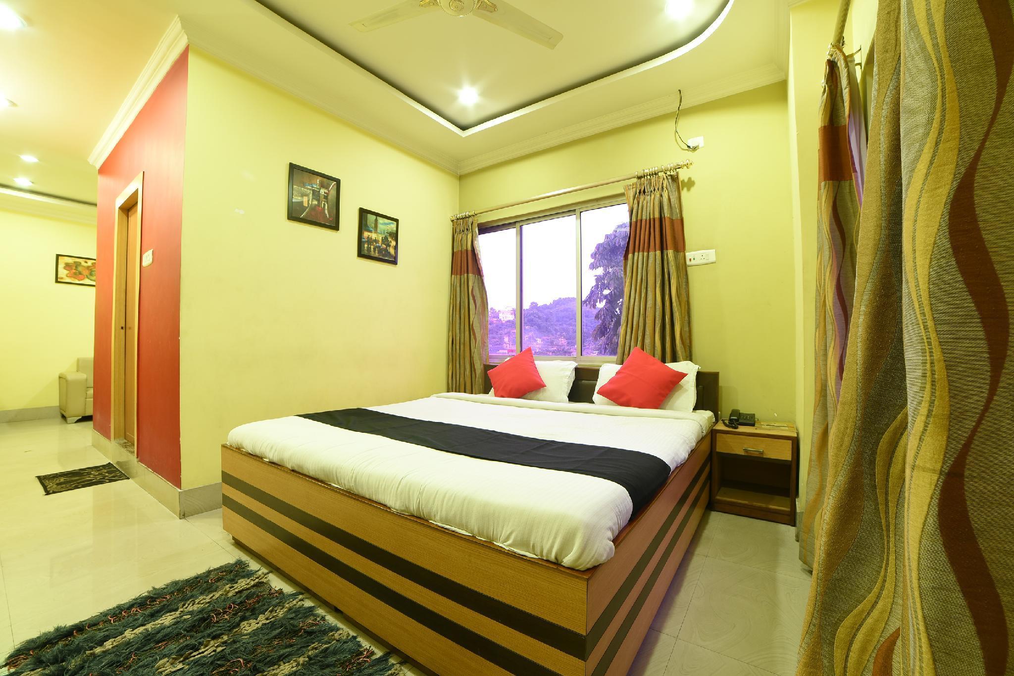 Capital O 61047 Hotel Highway Palace