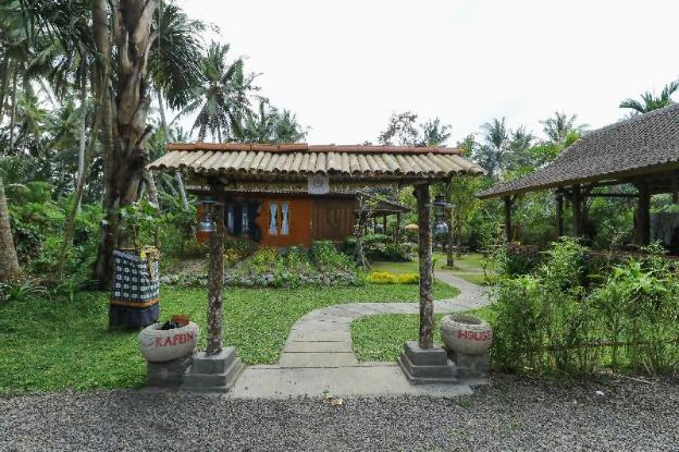 Kafein House Sangeh