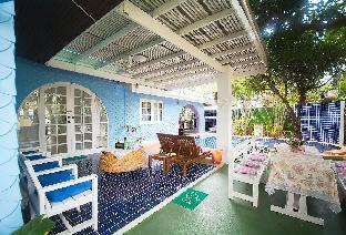 Pattaya City Villa 5Bdr 5Bth (free electricity)44 บ้านเดี่ยว 5 ห้องนอน 4 ห้องน้ำส่วนตัว ขนาด 300 ตร.ม. – หาดดงตาล
