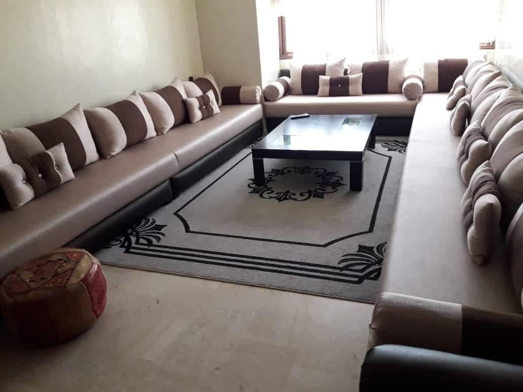 Airport Mohammed V Room