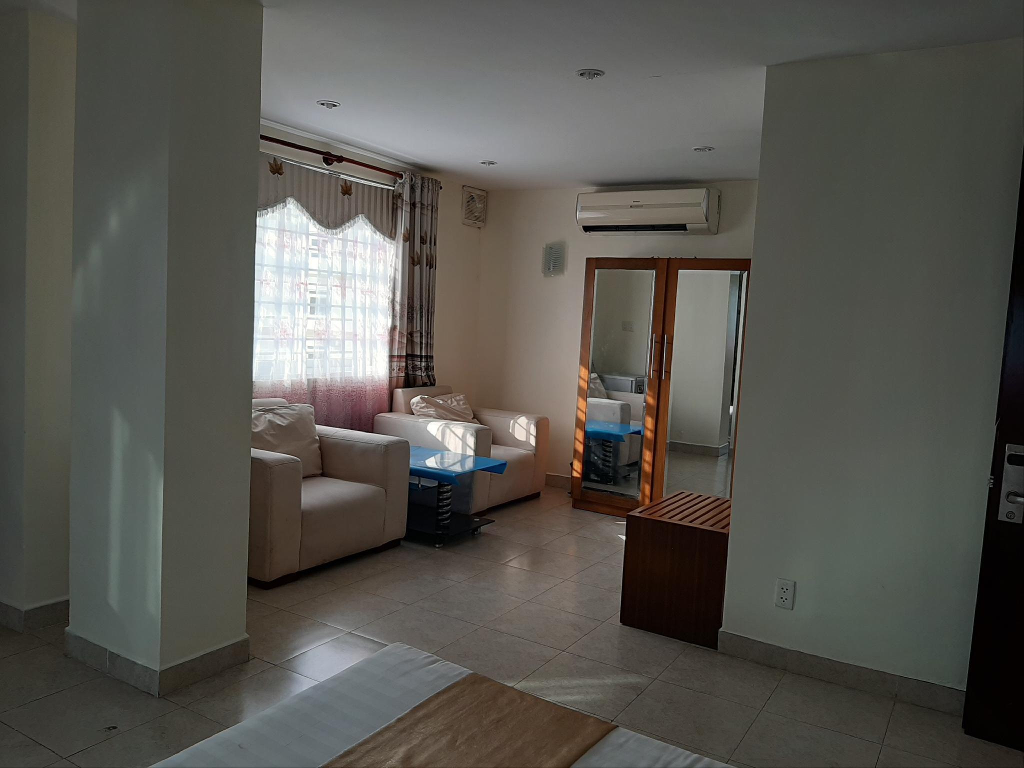 ROOTS HOTEL VUNG TAU   ROOTS VIP
