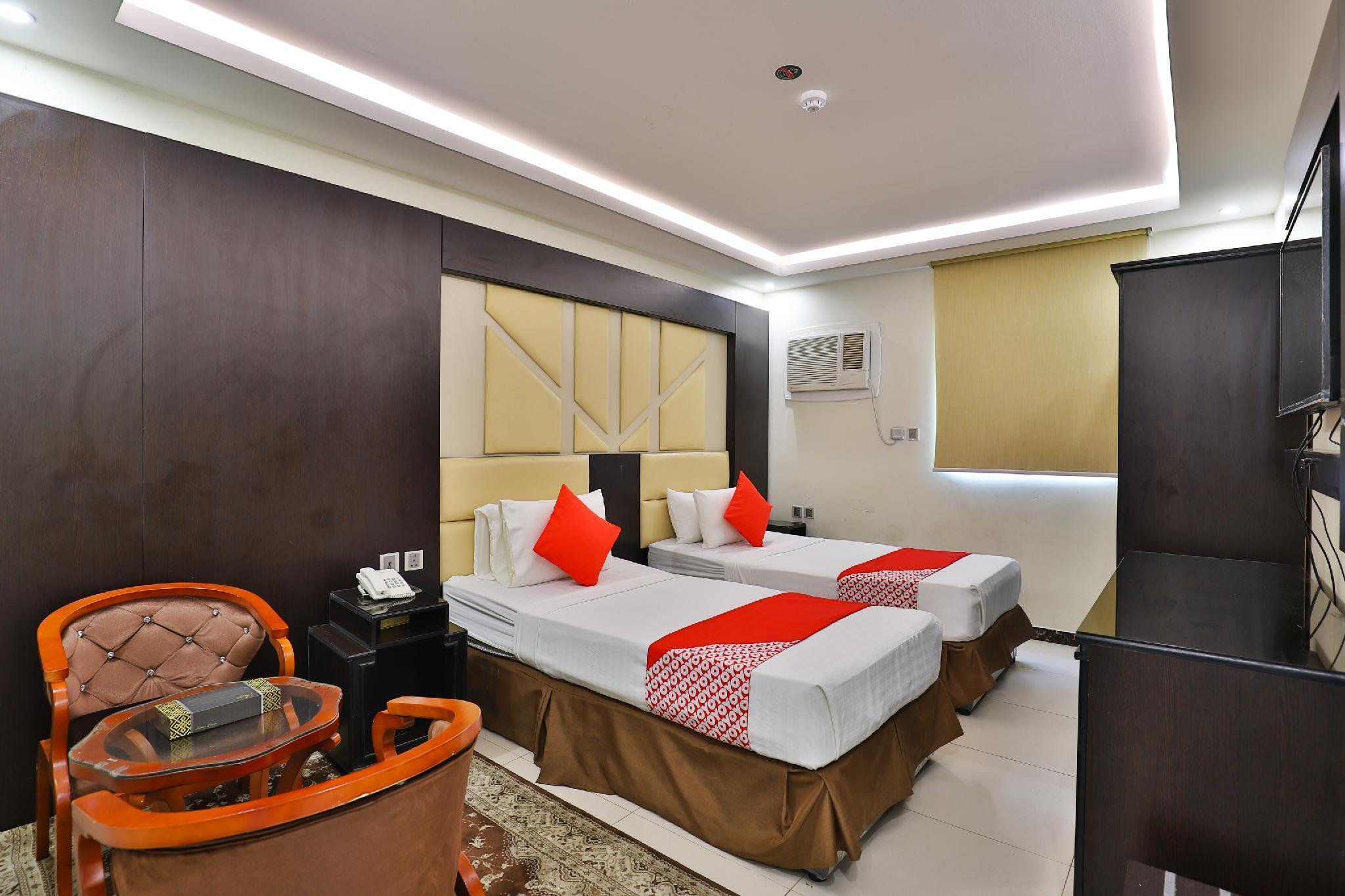 OYO 295 Mabeet Jazan Hotel