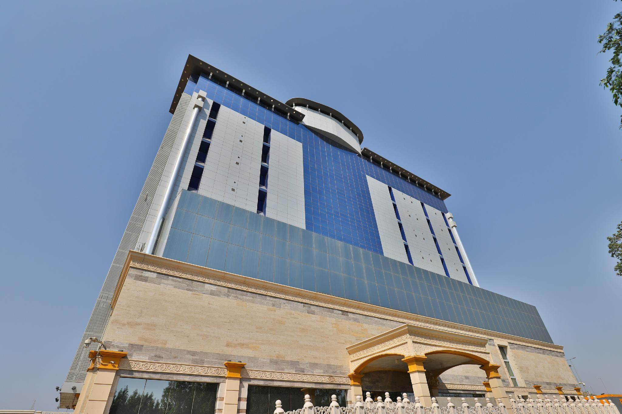 Capital O 296 Jeddah Oasis Hotel