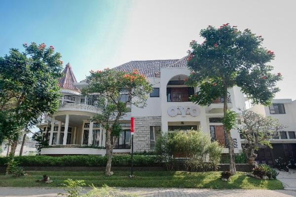 OYO 1110 Ijen Butik House Malang