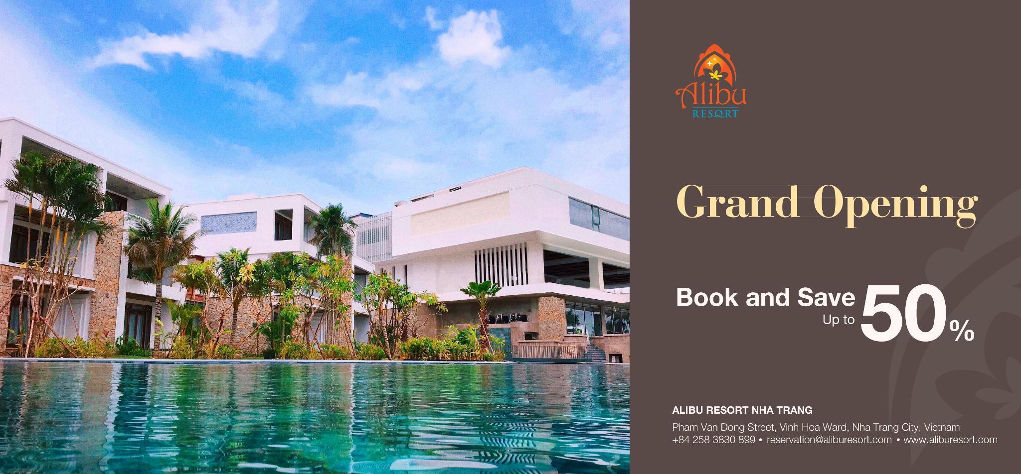 Alibu Resort   All Inclusive