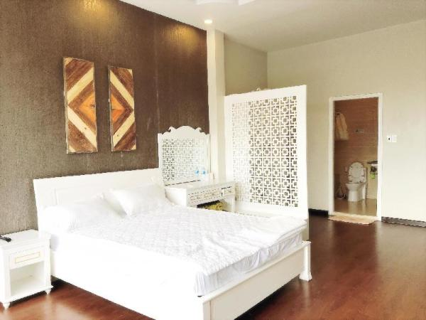 Deluxe (101) Beautiful , Nice View Apartment Ho Chi Minh City