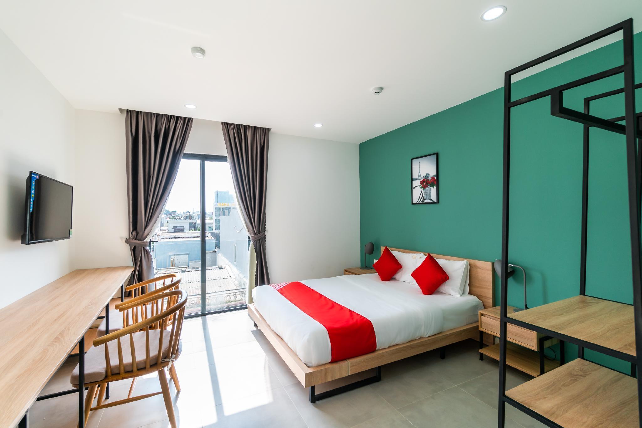 OYO 392 Nami Home Hotel