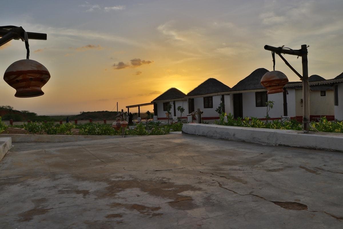 Kiaayo Resort White Rann Of Kutch