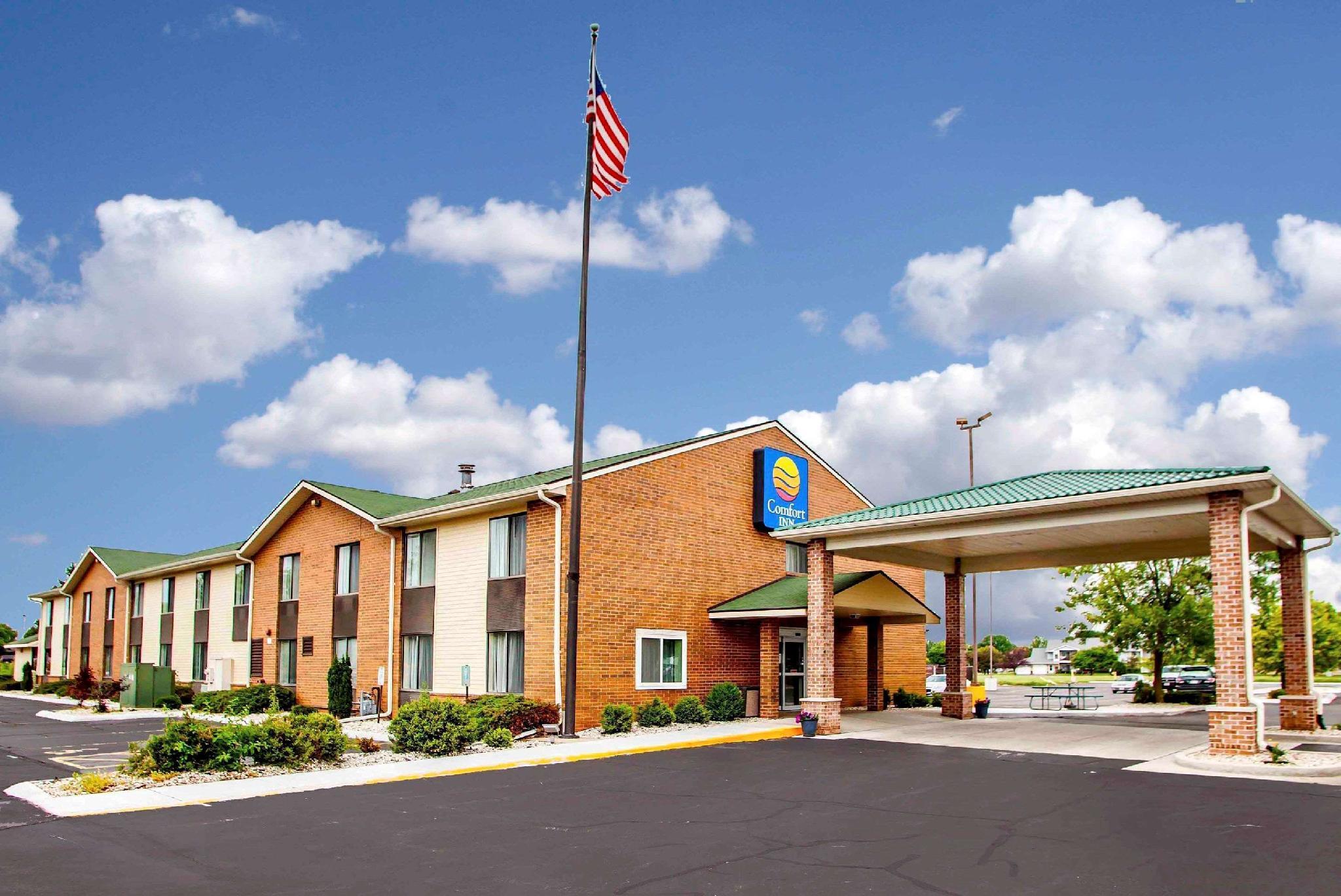 Comfort Inn Racine   Mount Pleasant