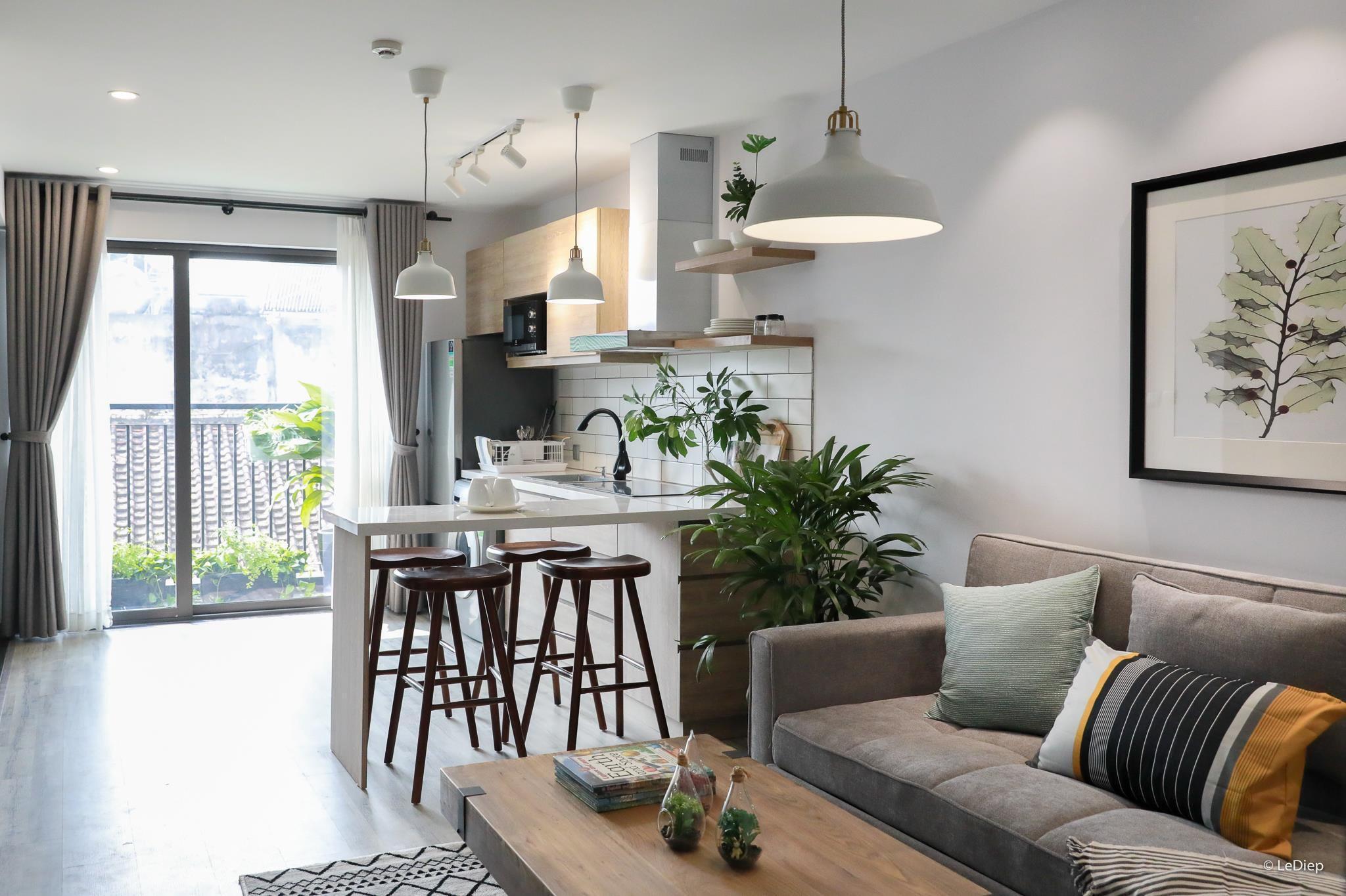 Jaan's Luxury Apartment @Gardenia 48 Bich Cau