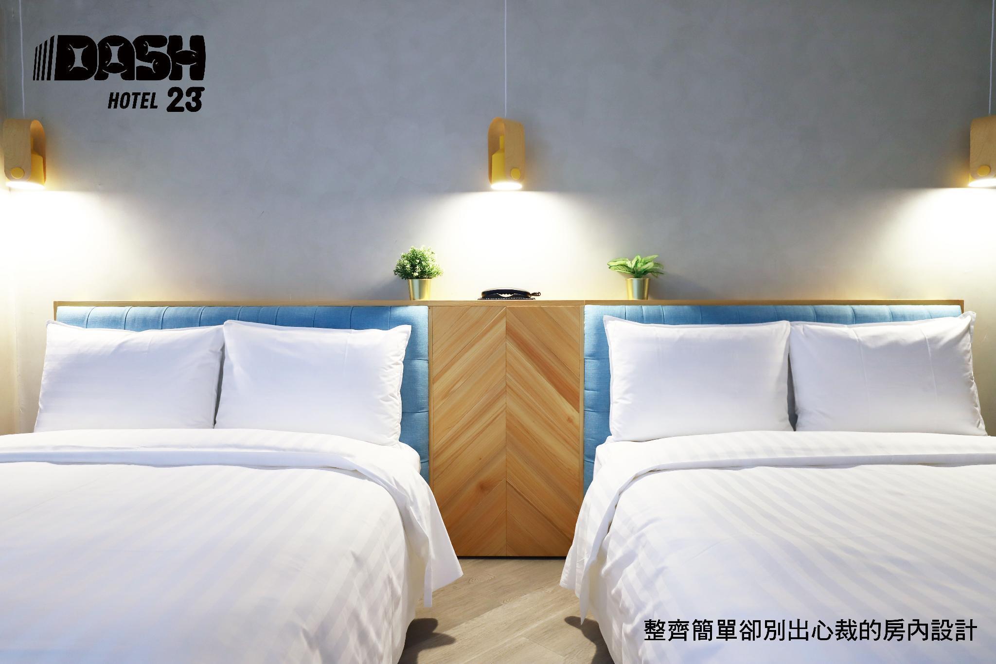 Unique Hotel - Dash 23 Hotel