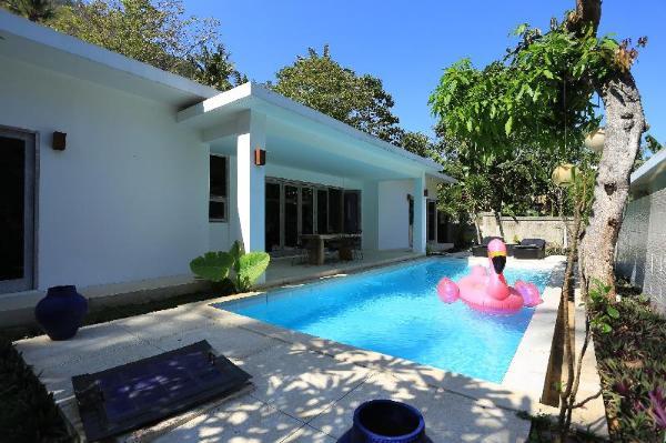 Villa Wallace Lombok