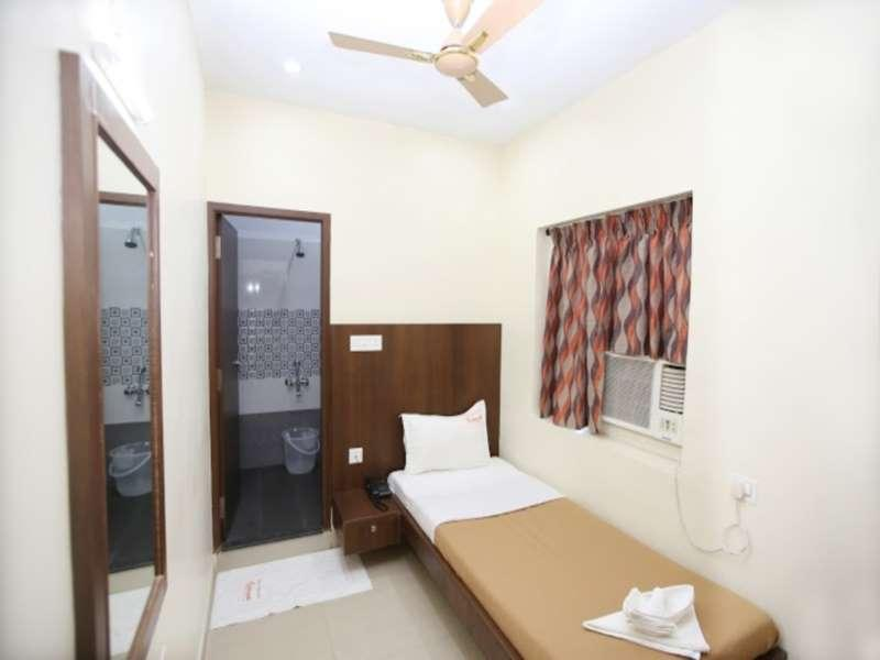 Review Hotel Udayam Towers