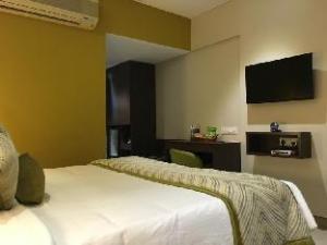 Citrus Vadodara Hotel
