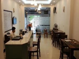 Rosana Legend Hotel