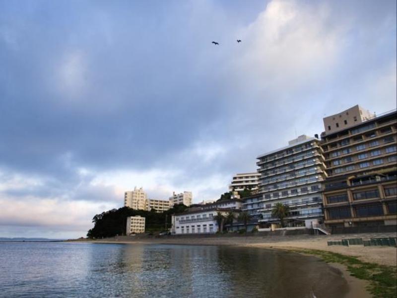 Gimpaso Hotel