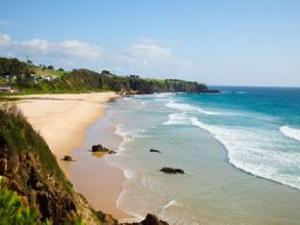 Surf Beach Holiday Park