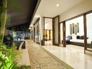 Villa Anggrek Cantik