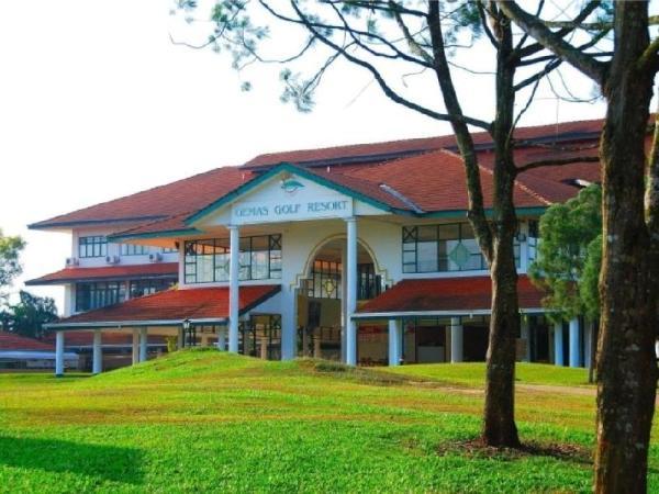 Gemas Golf Resort Tampin