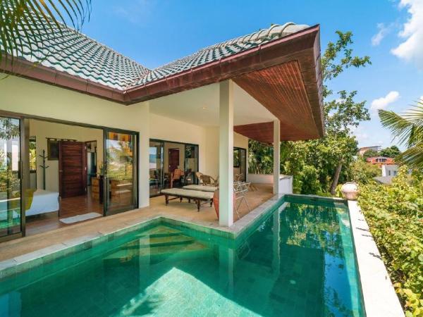 Villa Apsara Koh Samui