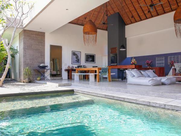 Villa Turtle Bali