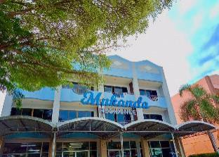 Mukanda Residence มุกอันดา เรสซิเดนซ์