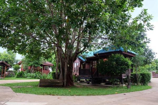 Maiyai Resort - Big Tree Kamphaengphet