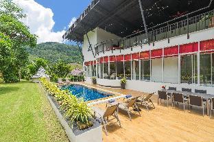 %name Nap Dau Villa Large Private pool villa for family. ภูเก็ต