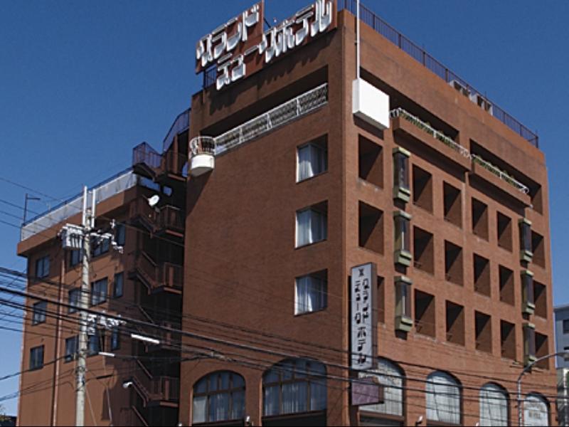 โรงแรม แกรนด์ ดุค