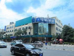 Hanting Hotel Kunming Yuantong Mountain Park Branch