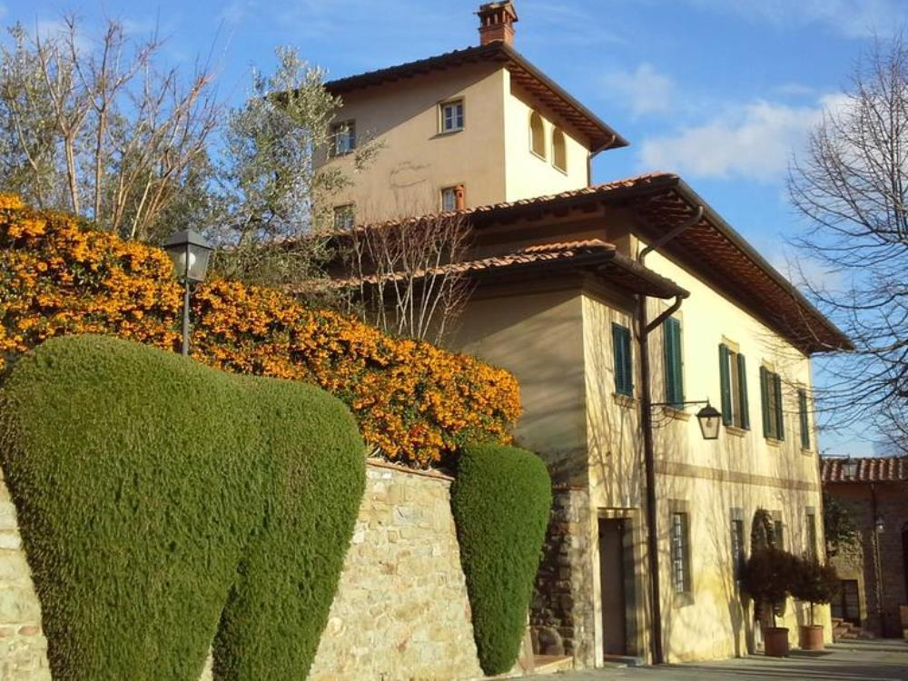 Discount Fontebussi Tuscan Resort