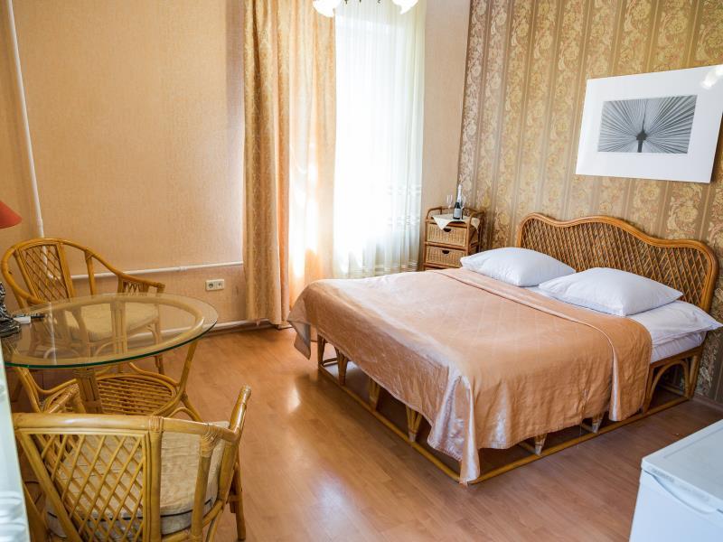 Master Hotel Pervomayskaya
