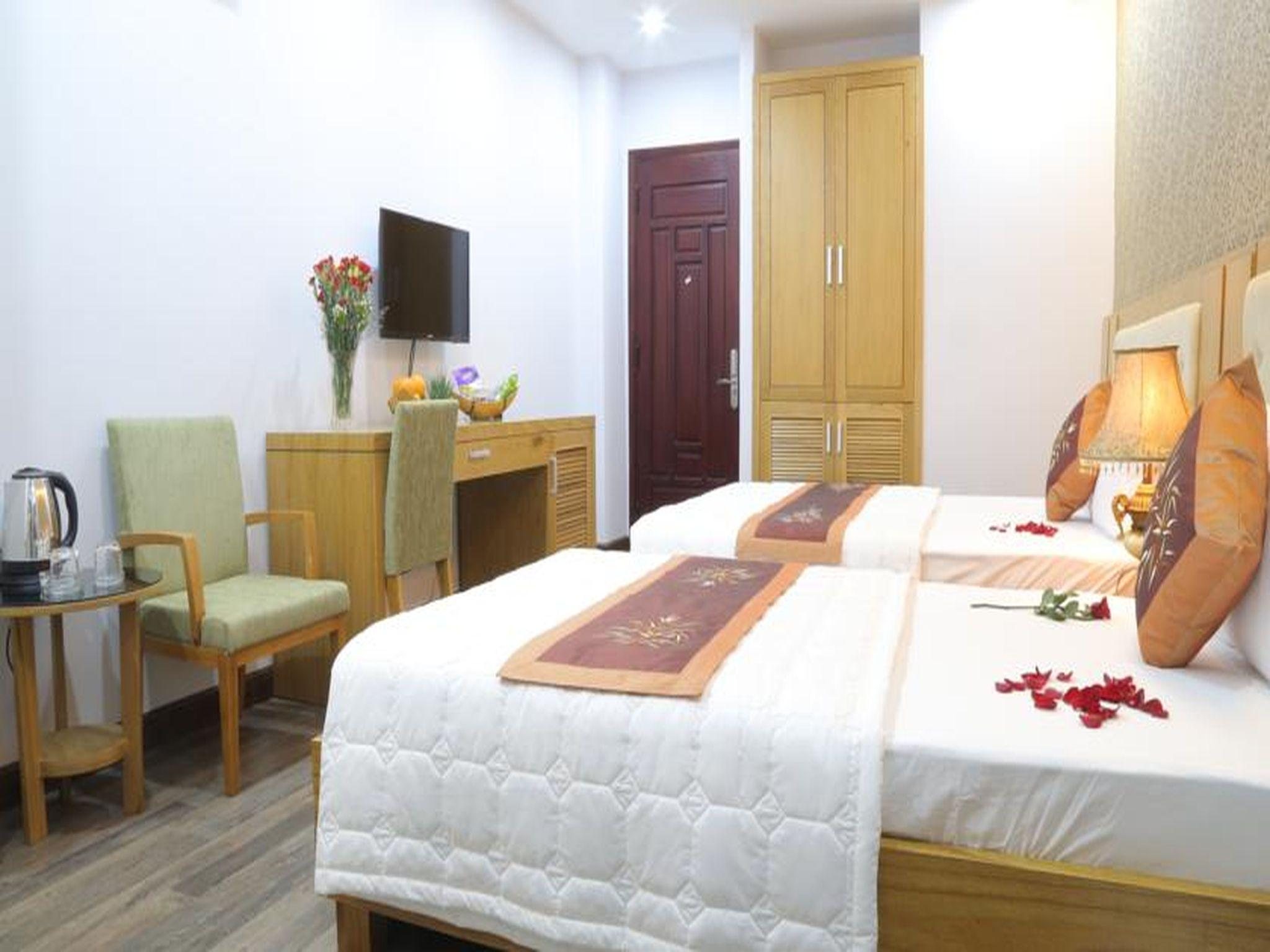 Hoai Sang Hotel
